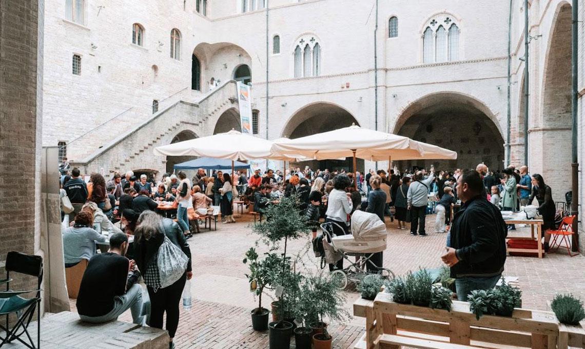 CasaFacile WeekHand festival Foligno