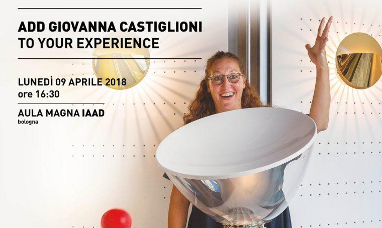 """Giovanna Castiglioni racconta il """"Metodo Castiglioni"""""""