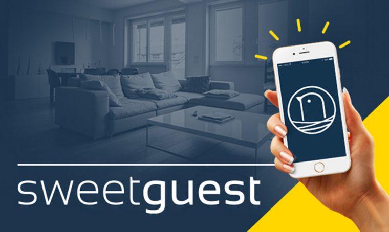 Sweetguest: la startup che aiuta i proprietari di casa ad affittare con Airbnb