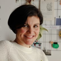 Angela Caputo