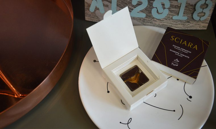 Al Design Lab, tra erbe aromatiche e cioccolatini architettonici
