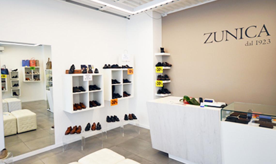 Una scarpa per ogni occasione