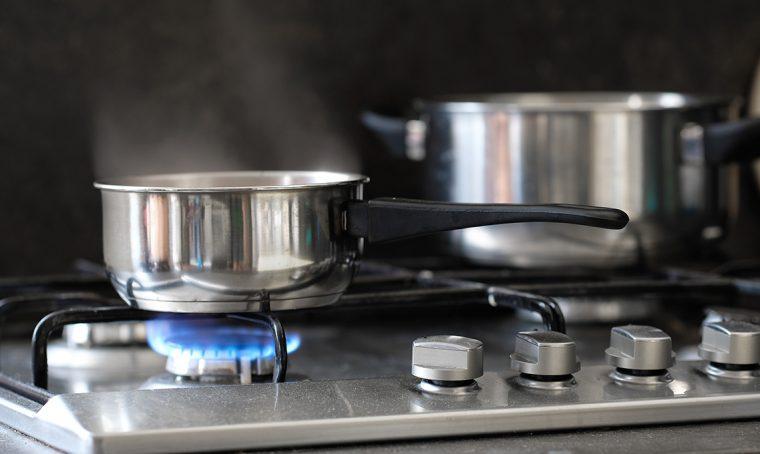 7 consigli per prevenire le fughe di gas