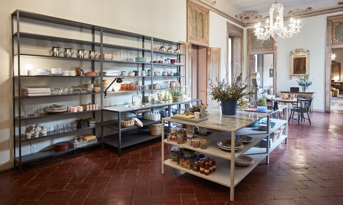 fuorisalone 2018: HAY, Sonos e WeWork a Palazzo Clerici