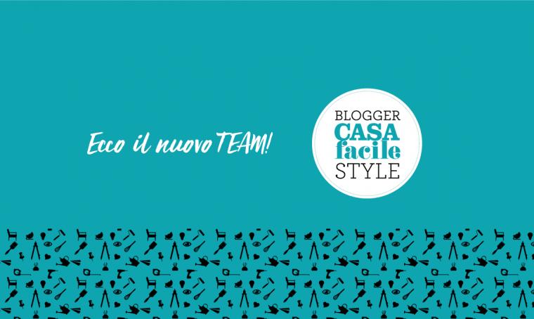 Team Blogger CasaFacile Style