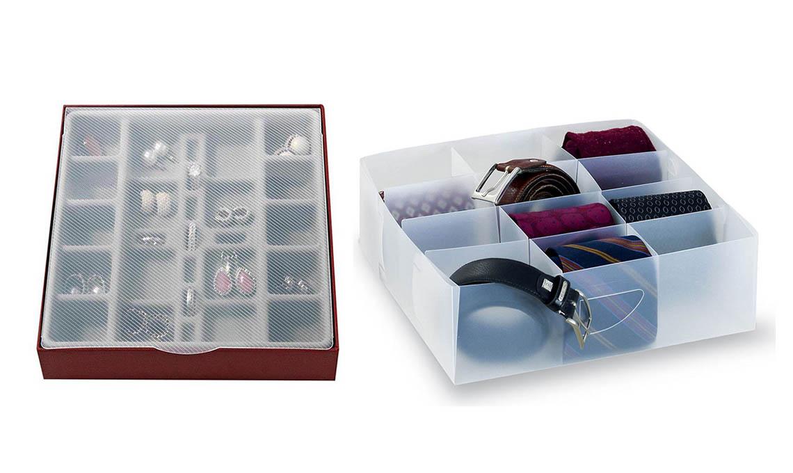 Accessori Per Ordinare Armadio.7 Trucchi Per Tenere In Ordine L Armadio Casafacile