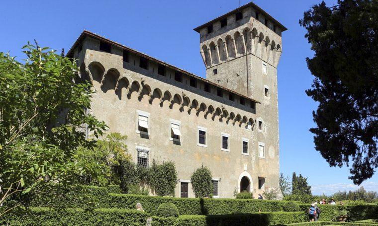Giornata delle Dimore Storiche: 400 residenze d'epoca aperte in tutta Italia