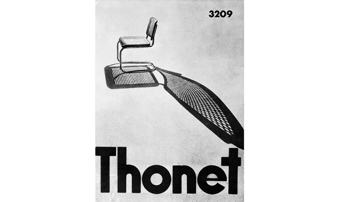 sedie thonet