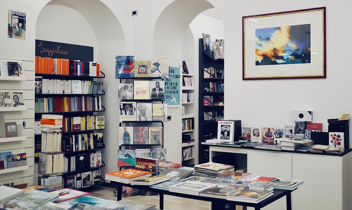 Libreria Bodoni Torino