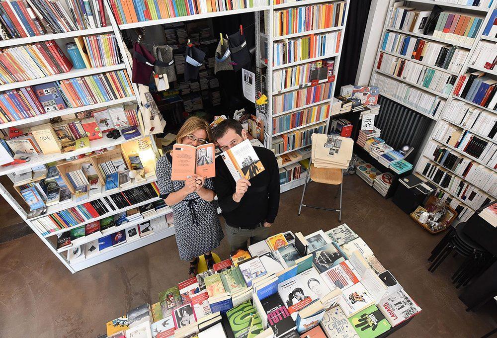 Shopping tour: alla scoperta delle librerie più belle di Torino