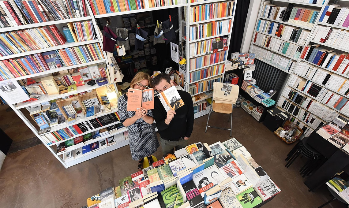 Libreria Therese Torino