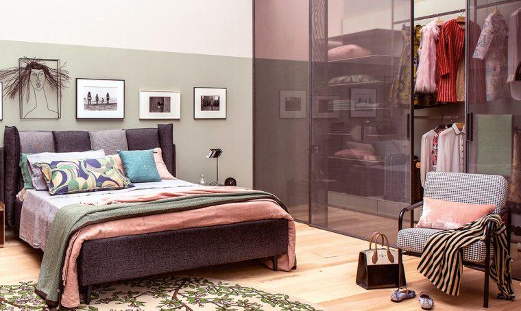 La cabina armadio 10 progetti a seconda della tua camera casafacile - Progettare la camera ...