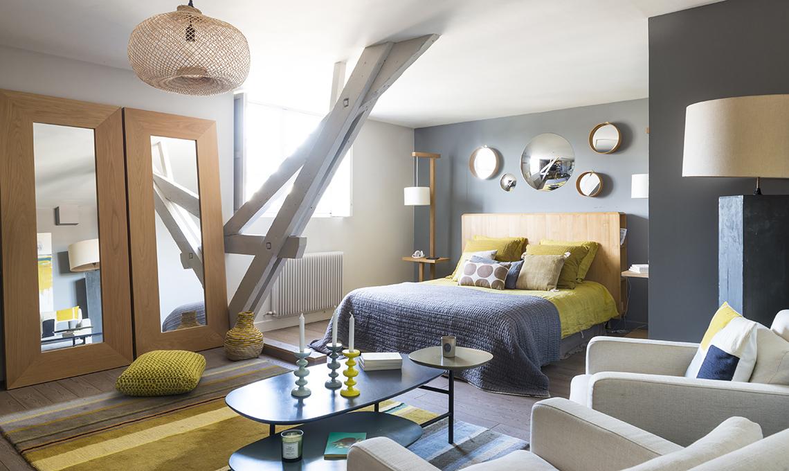 casafacile-camera-da-letto-mansarda