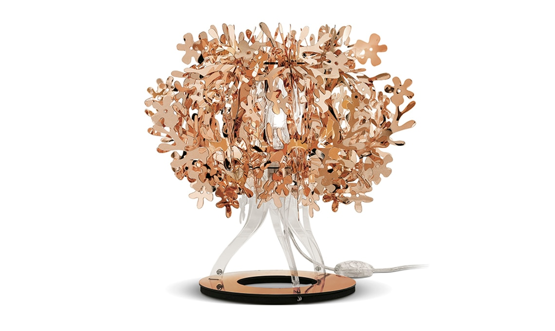 lampada fiorellina slamp