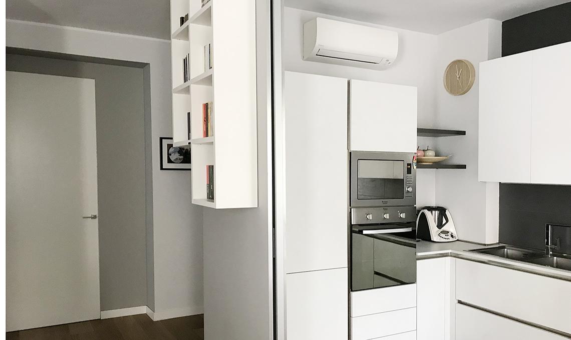 Da appartamento anni 39 70 a casa moderna con soluzioni for Case anni 70 ristrutturate