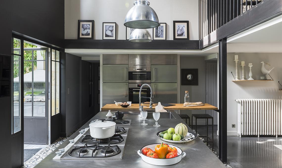 casafacile-cucina-acciaio