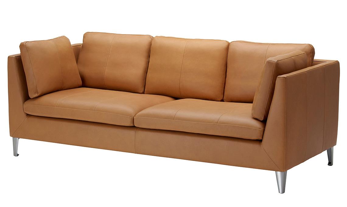 divano pelle ikea