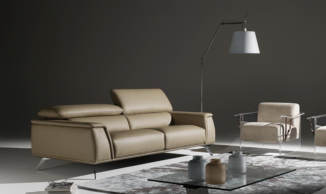 divano pelle