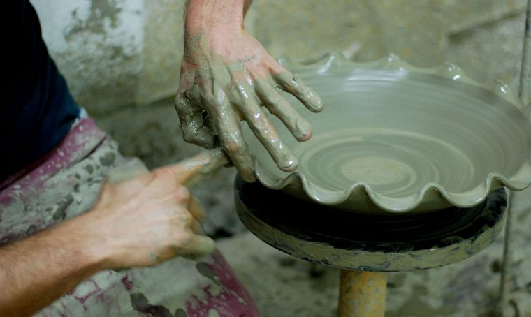 La Mostra della ceramica 2018 a Grottaglie