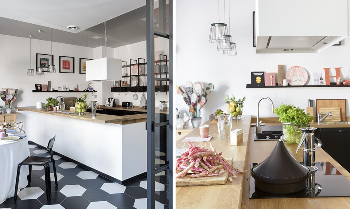 Separè Cucina Soggiorno ~ Presente Casa e Interior Design