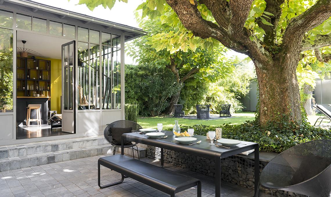 Verande per giardino 28 images verande giardini - Costruire veranda in giardino ...