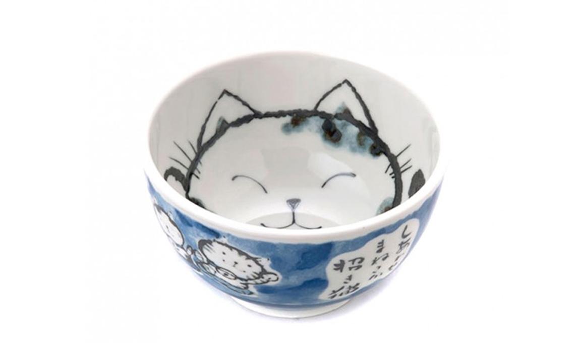 gatto porta fortuna giapponese