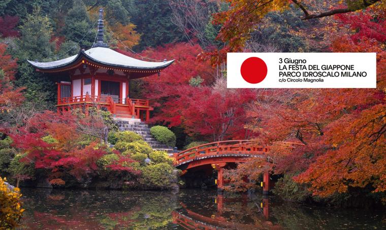 All'Idroscalo di Milano la Festa del Giappone