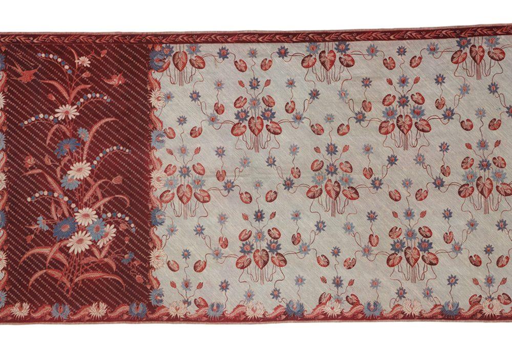 Al Mudec di Milano una mostra dedicata ai batik
