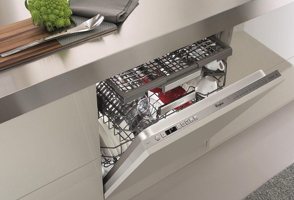 12 modelli di lavastoviglie per ogni esigenza di stile e di spazio