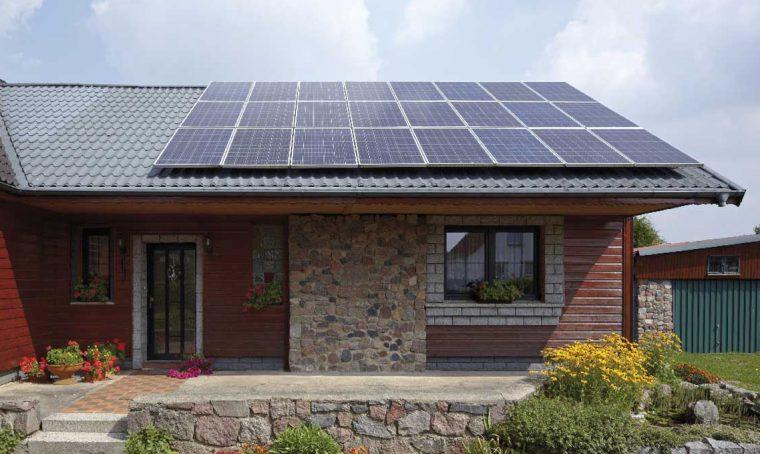 Fotovoltaico: energia e risparmio assicurati