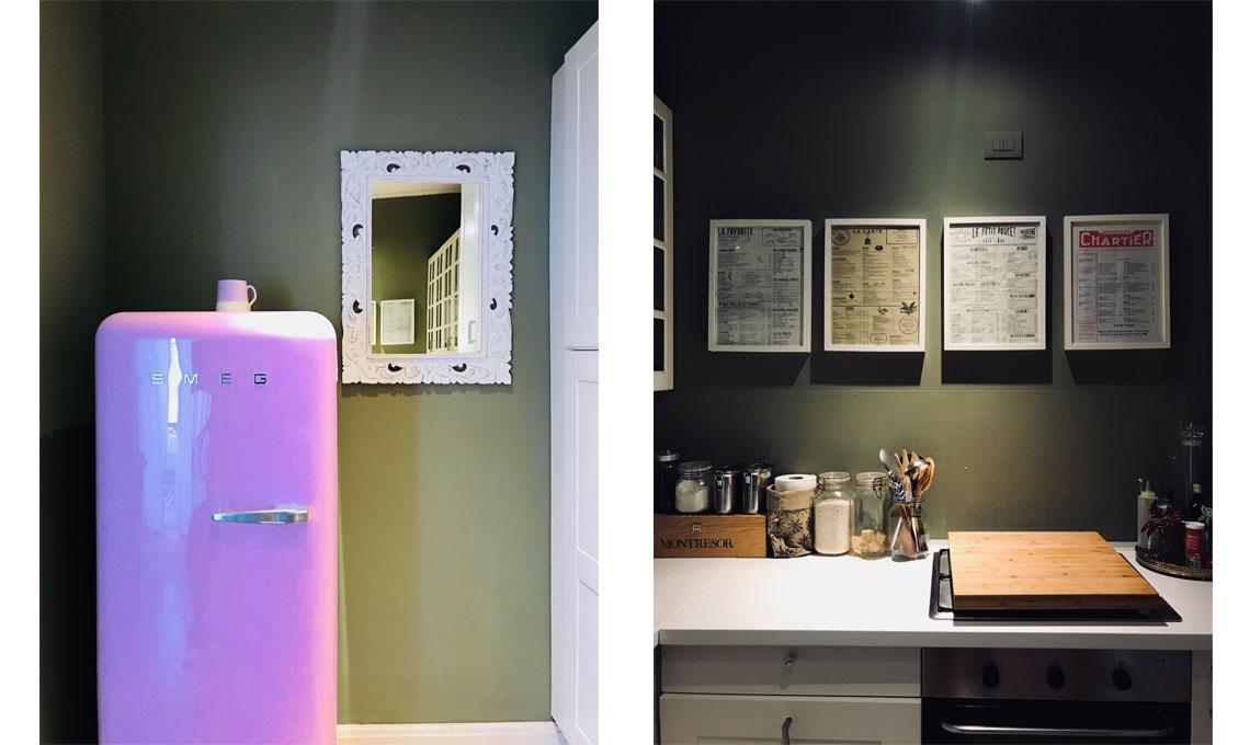 CasaFacile SScuderi Nevelokids cucina