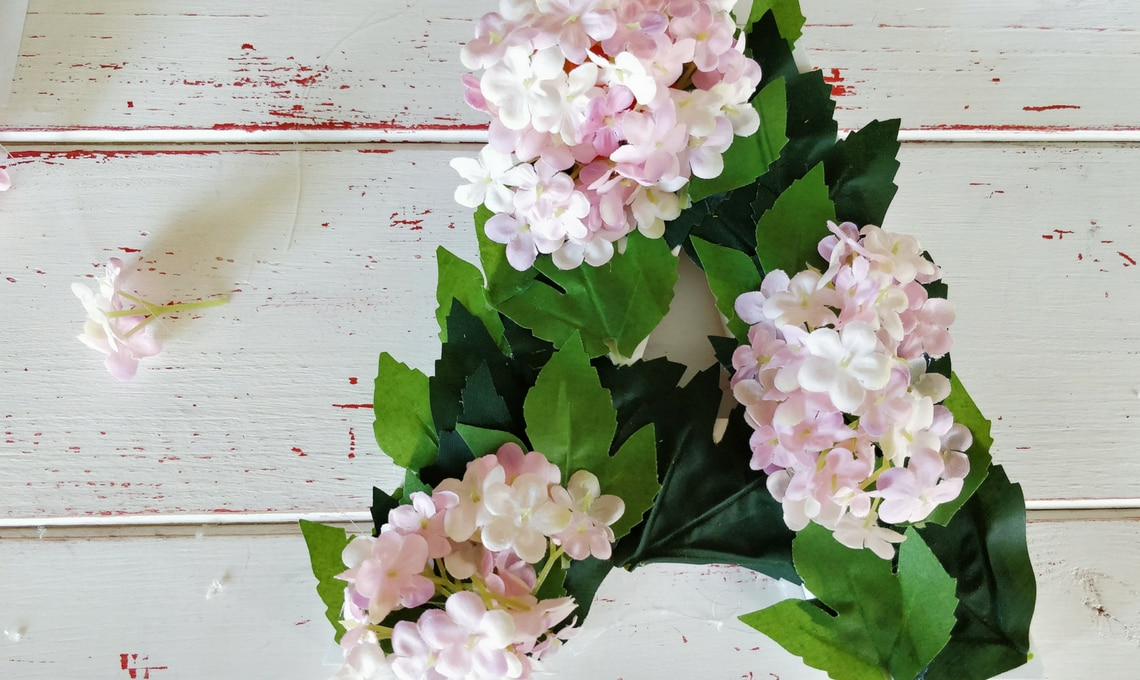 CasaFacile SFilippi flora letter A