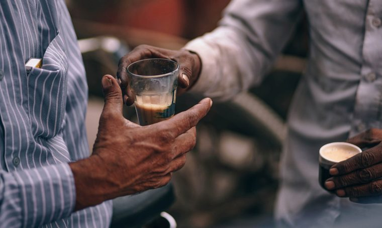 Casafacile MBettinelli segreti_perfetta tazza tè masalachai