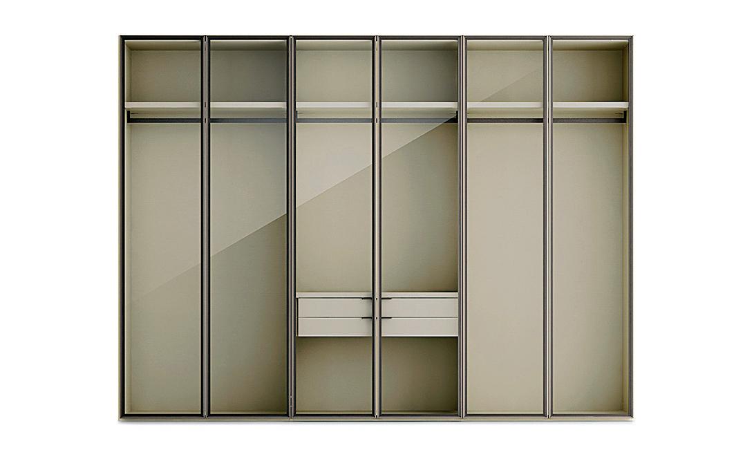 Camera Da Letto Armadio : Come scegliere l armadio per la camera da letto casafacile