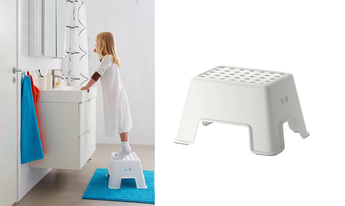 Bagno accessori progettati per i bambini casafacile