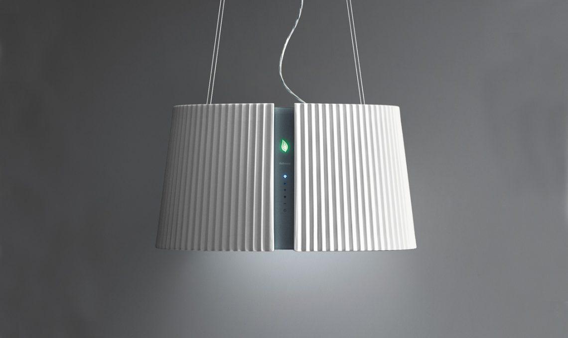 Cappe da cucina tecnologiche dalle grandi prestazioni - CASAfacile