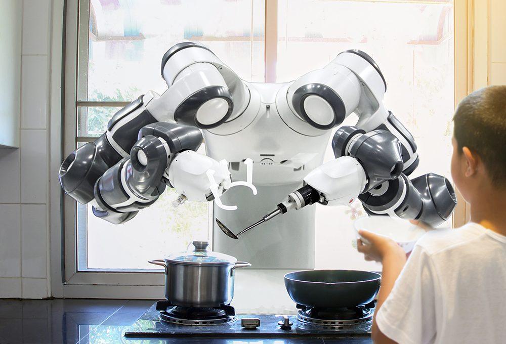 Elettrodomestici connessi: scopri la 'smart kitchen'