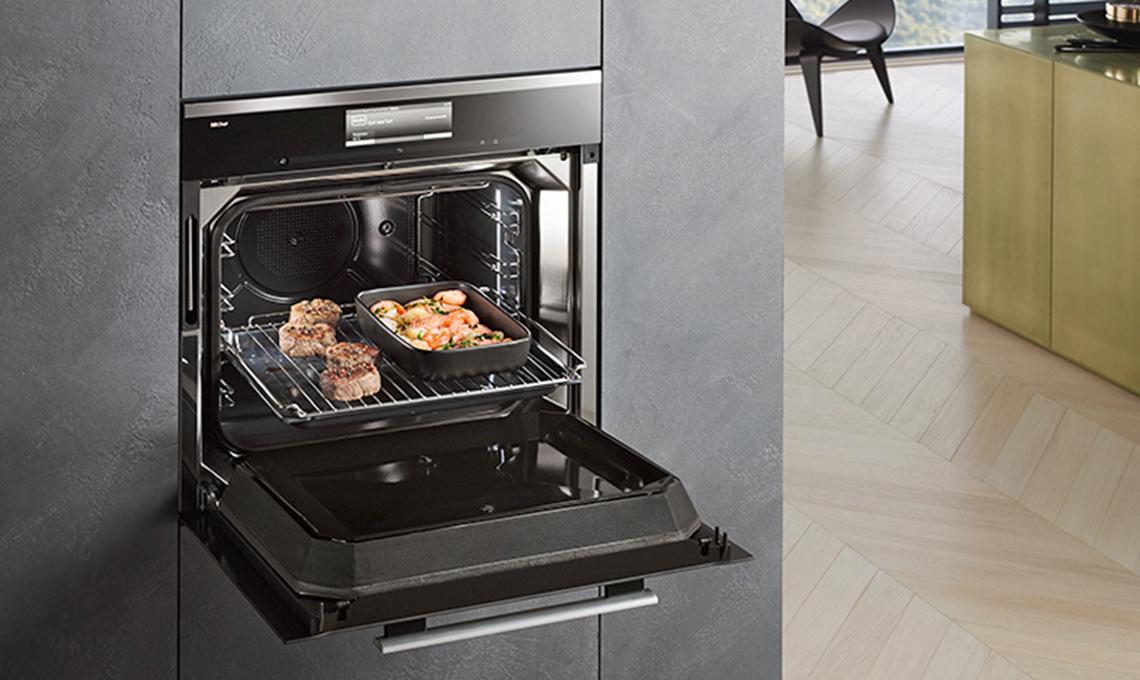 Elettrodomestici connessi: scopri la \'smart kitchen ...