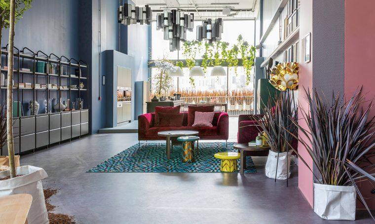 casafacile design lab fuorisalone 2018