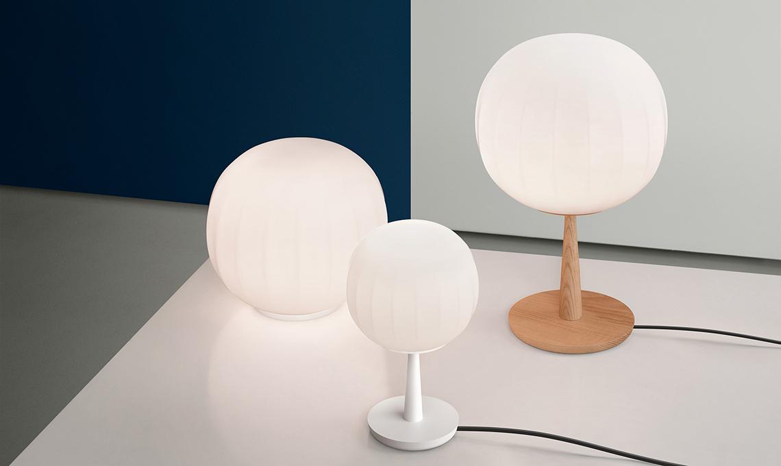 Scegli la tua nuova lampada da comodino casafacile