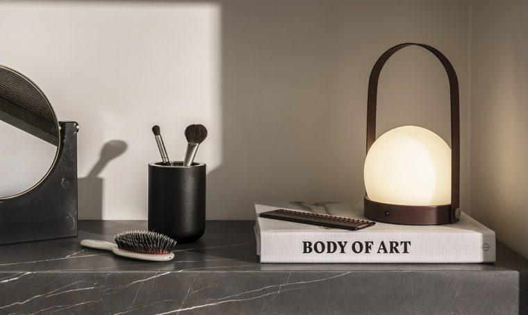 Scegli la tua nuova lampada da comodino