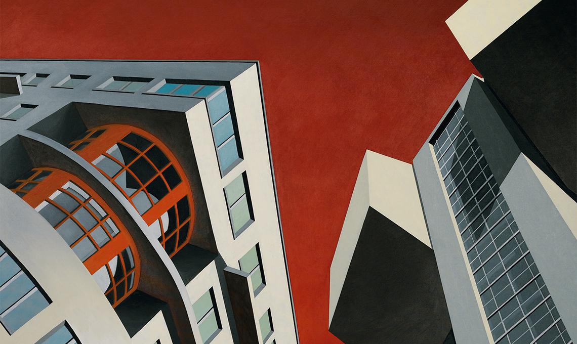 geometrie urbane marco petrus