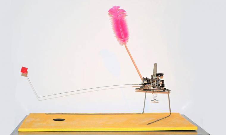 Una mostra su Bruno Munari alla 10 A.M.ART Gallery di Milano
