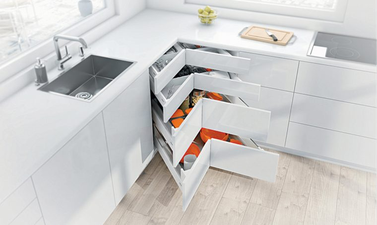 Stop al caos: 8 soluzioni per una cucina ordinata