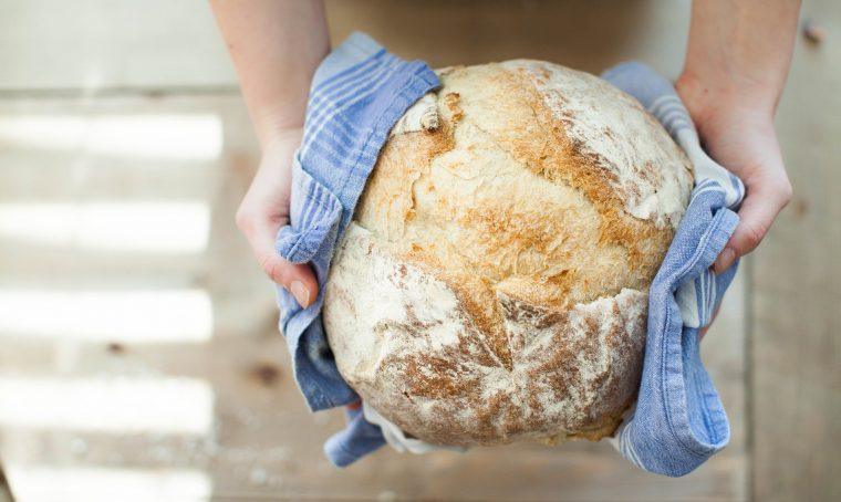 5 elettrodomestici per preparare pane, pasta e pizza