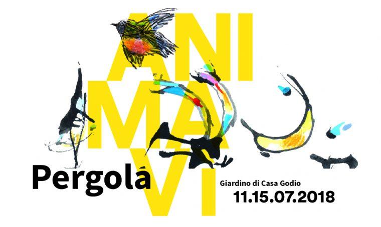 Animavì: animazione poetica e d'autore nelle Marche