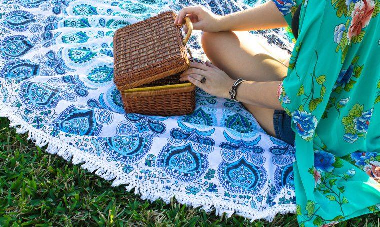Il 18 giugno è la giornata internazionale del picnic