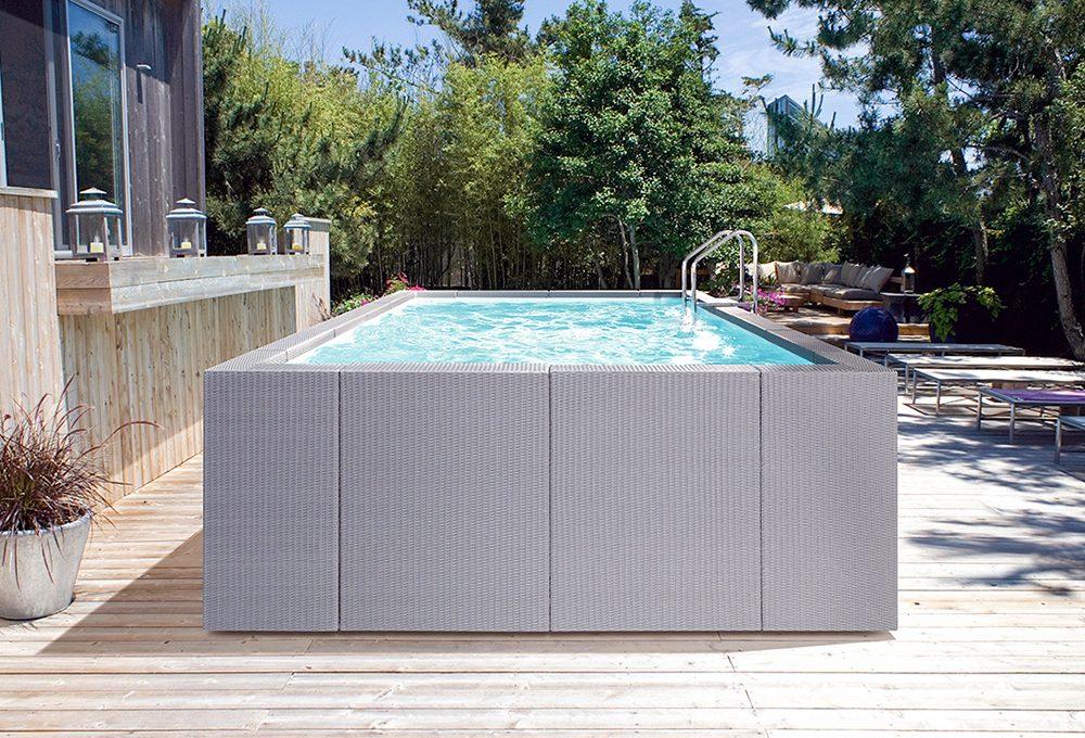 Quanto costa una piscina da giardino interrata casafacile - Quanto costa piscina interrata ...