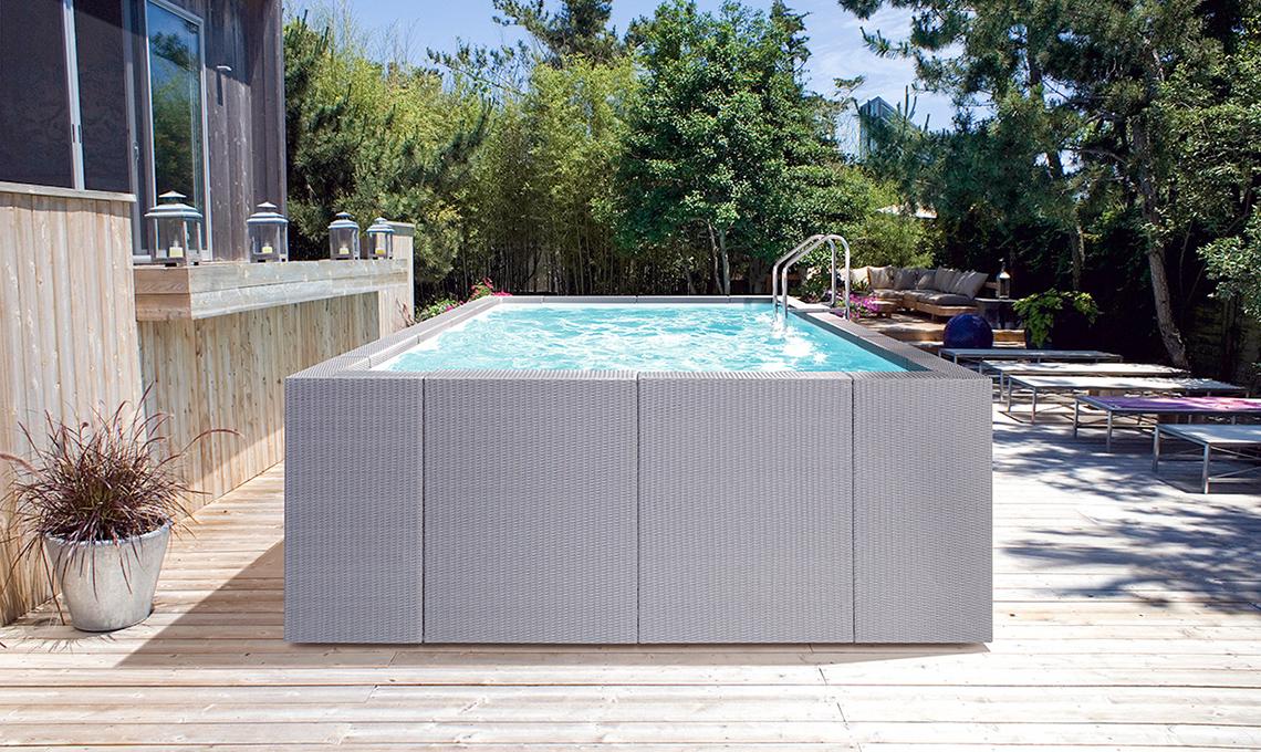 Mobili Da Esterno Per Piscina : Mobili da giardino fuori casa: madie design arredamento giardino