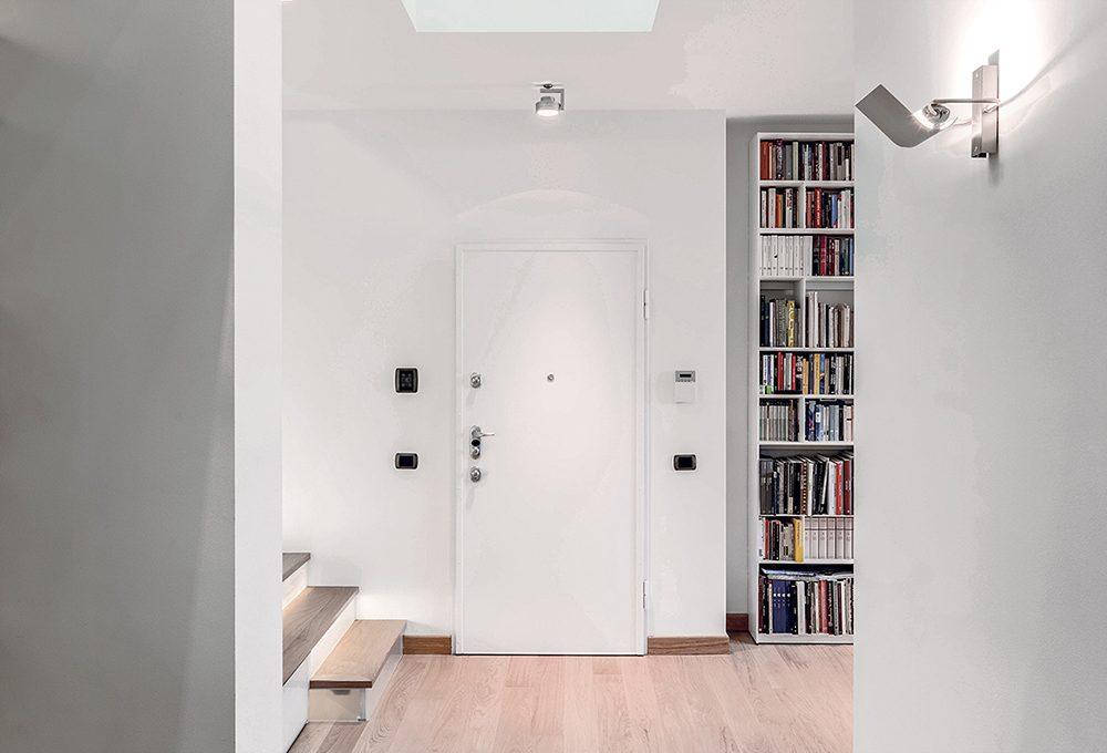 Proteggi la tua casa: la porta blindata
